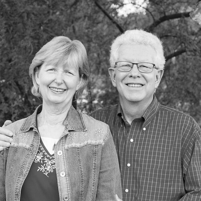 Herschel & Lucie Rosser